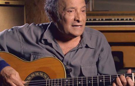 יגאל חרד הלך לעולמו בן 79