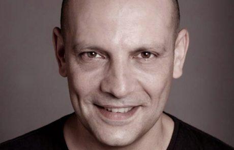 מבוא לכתיבה ויזמות לאמנים מבצעים עם הבמאי והיוצר דרור שאול