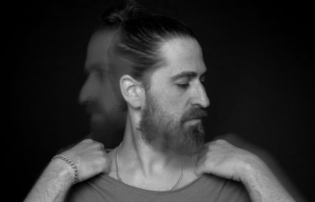 להקה של איש אחד – סדנת הופעה עם אלדד ציטרין