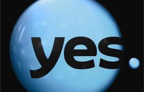 נחתם הסכם בין אשכולות לחברת YES