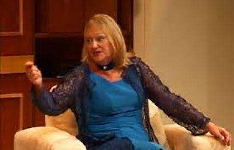 השחקנית חנה רוט הלכה לעולמה