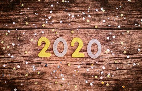 2020 – אשכולות מאחלת לכולם שנה אזרחית חדשה מוצלחת