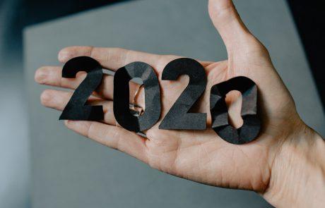 הנה כמה נתונים על 2020